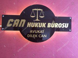 isikli banko arkasi avukat tabelasi