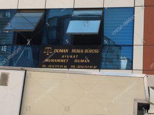 isiksiz avukat tabelasi