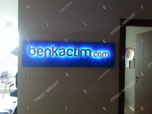 lampleks harfli isikli banko tabelasi