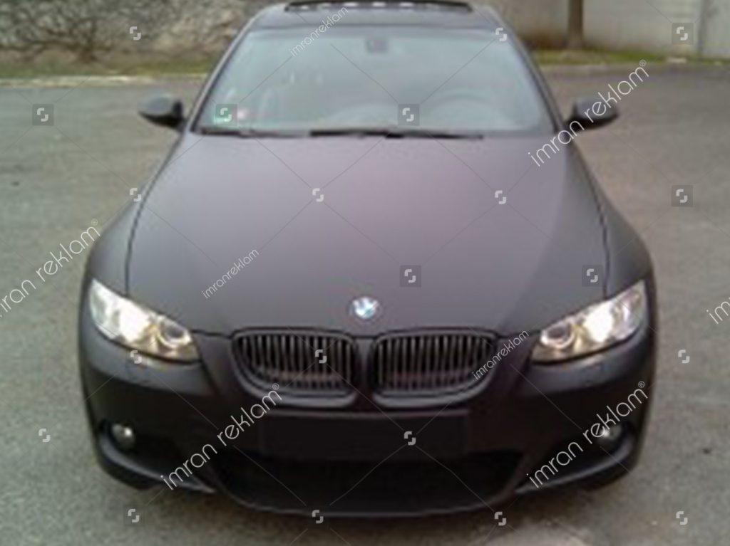 BMW mat kaplama