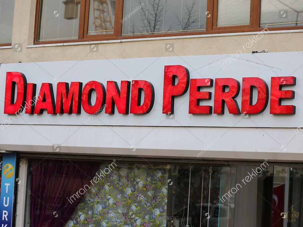 Diamond Perde Tabela