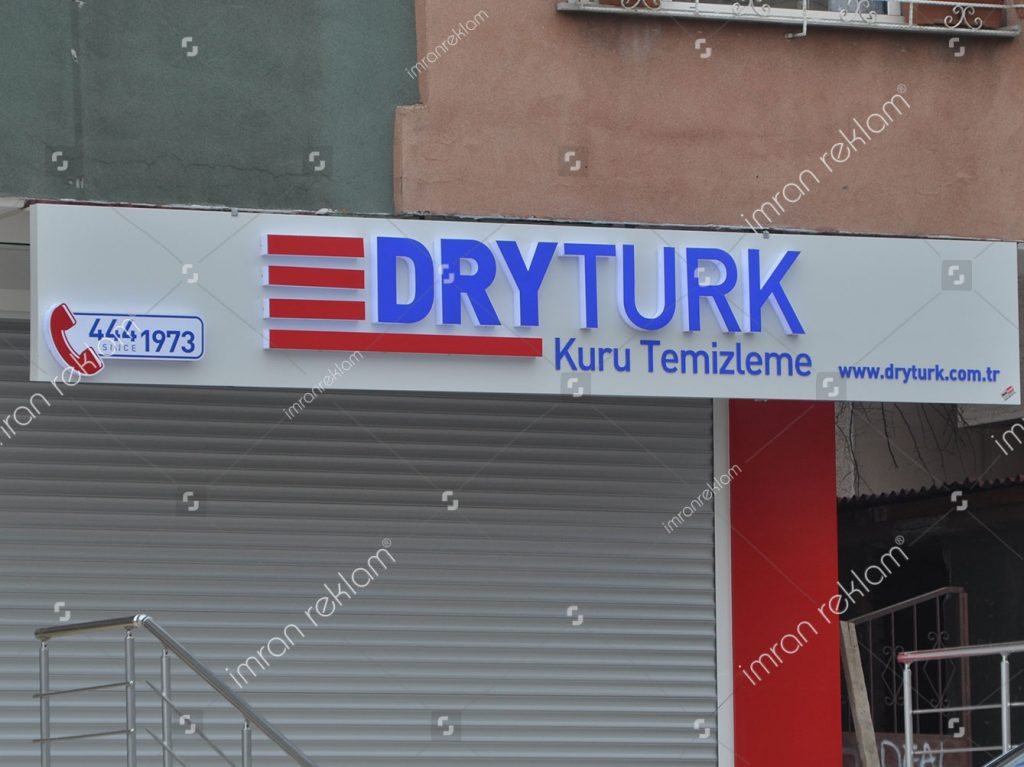 Dry Turk Tabela