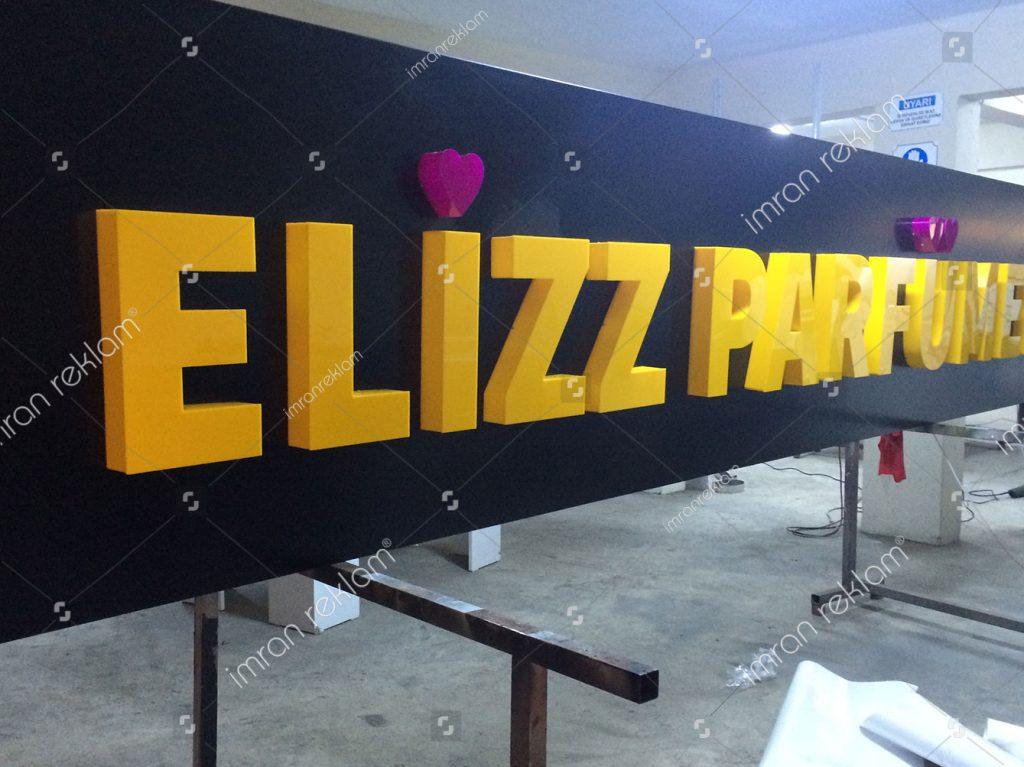 Elizz Tabela