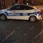 Polis Arabası Giydirme