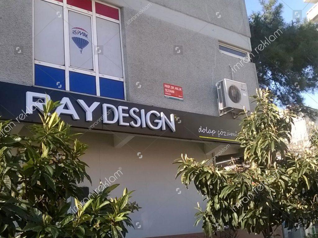 Raydesigntabela