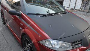 Renault Megan Araç Giydirme