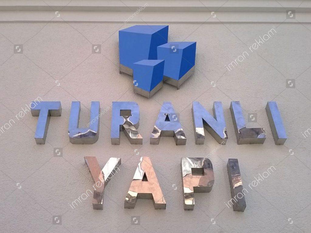 Turanlı Kutu Harf