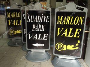 Vale Park Dubaları