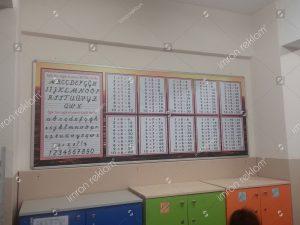 alfabe-carpim-tablosu-tabelasi