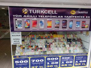 Turkcell tarifeleri folyo giydirme örnekleri