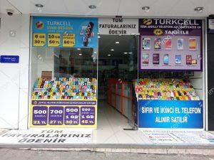 Turkcell kampanyaları cam kaplama