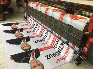 milliyetci-hareket partisi seçim pankartları