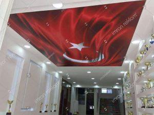 turk-bayrakli-gergi-tavan