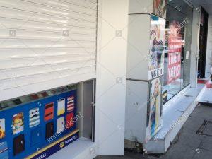 Turkcell mağaza reklam kaplama