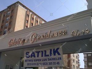 maltepe-residence-kutu-harf-tabelası