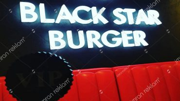 Black Star Burger Tabela