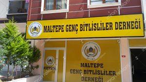 Sultangazi Vinil Baskı