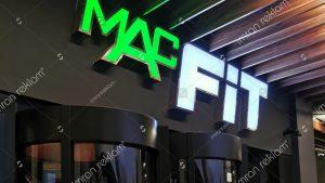 MacFit Tabelası