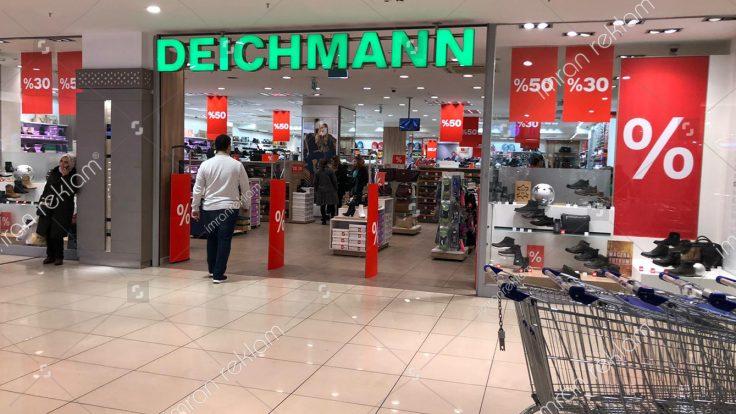 Deichmann Tabelası