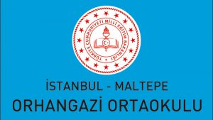 Fındıkzade İlkokul ve Ortaokul Tabelası
