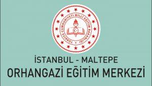 Galatasaray Mesleki Eğitim Tabelası