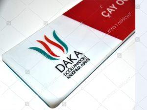 Daka-Kapı-İsimliği