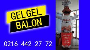 Gel Gel Balon 48101