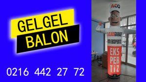 Gel Gel Balon 48102