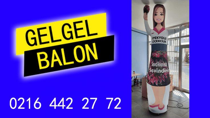 Gel Gel Balon 48103