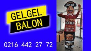Gel Gel Balon 48104