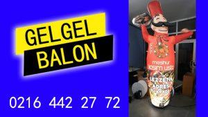 Gel Gel Balon 48105