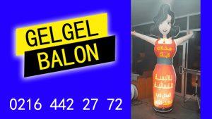 Gel Gel Balon 48107