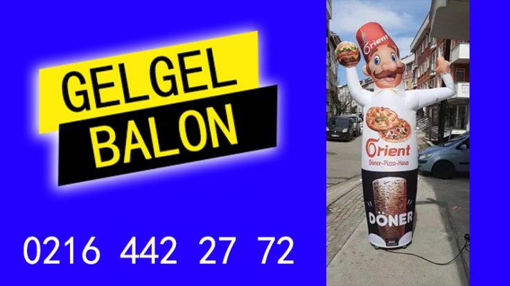 Gel Gel Balon 48108