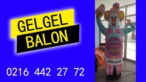 Gel Gel Balon 48109