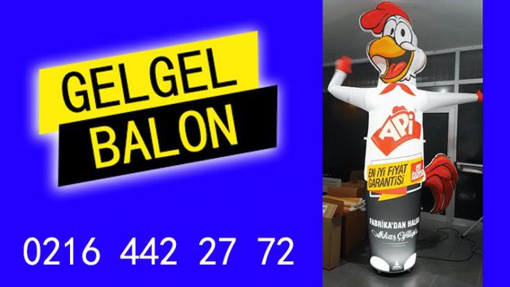 Gel Gel Balon 48111