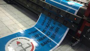 Ataşehir En Ucuz Dijital Baskı