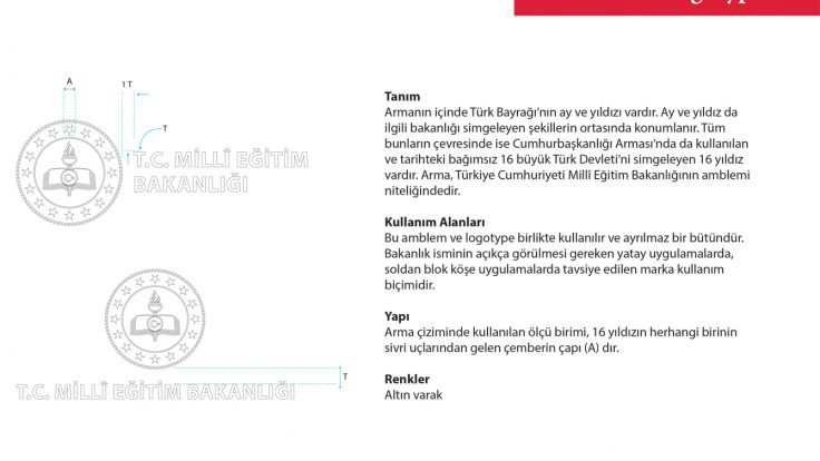 Amblem Logotype2 Örnekleri