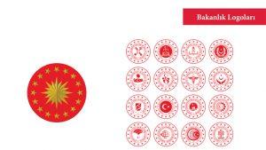 Bakanlık Logoları Örnekleri