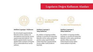 Logoların doğru kullanım alanları ve Örnekleri