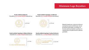 Minimum Logo Boyutları Örnekleri